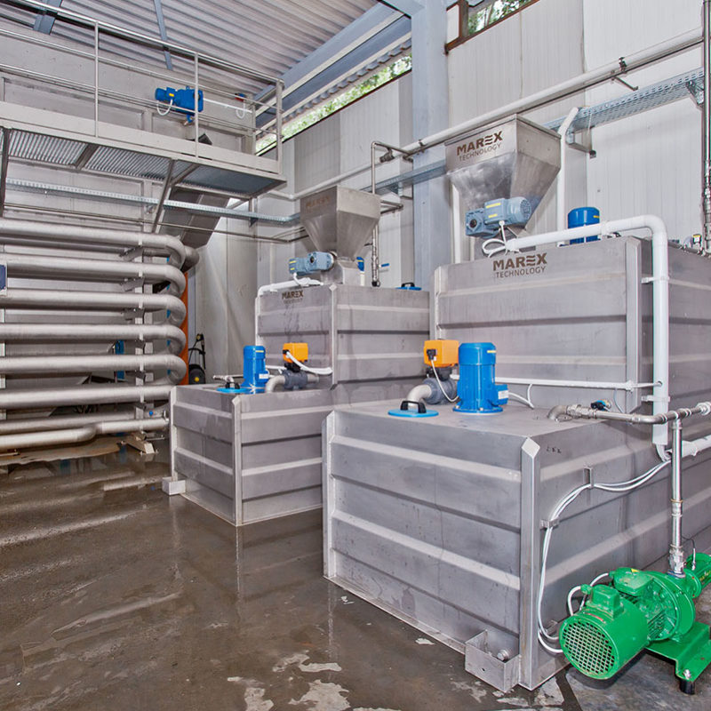 Polylecrolimus Preparation Station 1