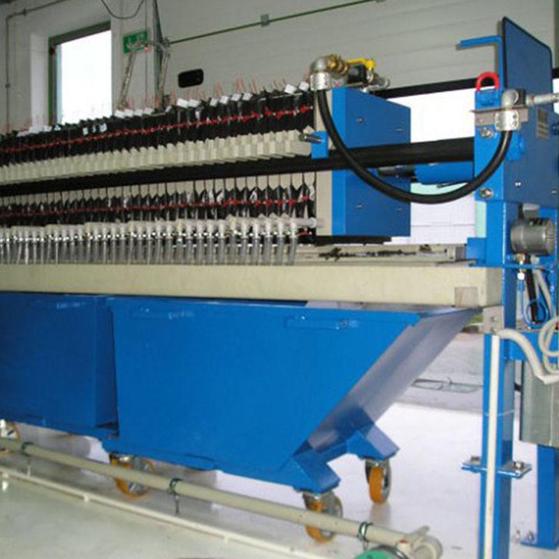 Chamber Press 1
