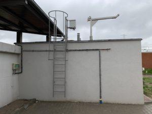 Sewage treatment Plant in Kozienice 10