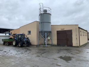 Sewage treatment Plant in Kozienice 15