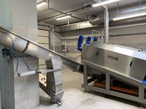 Sewage treatment Plant in Kozienice 6